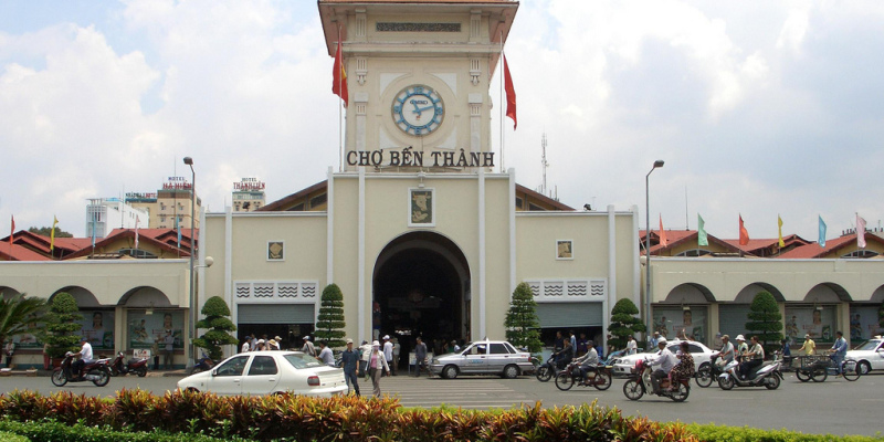 Foreign tourist arrivals to HCM city up 8%